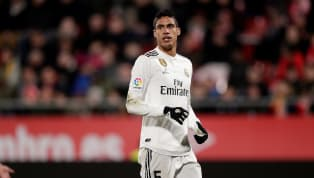 Manchester United are ready to make a statement of intent next summer by bidding for Real Madrid defender Raphael Varane, according to reports. Signing a...