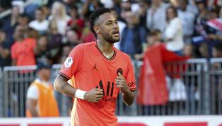 Tiền đạo Neymar khẳng định rằng các CĐVParis Saint-Germain như những người phụ nữ, luôn la ó cầu thủ đội nhà. Đêm qua, Neymar tiếp tục tỏa sáng trong trận...