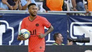 Les supporters du Paris-Saint-Germainlui promettaient l'enfer. Après son transfert avorté au FC Barcelone, Neymar n'était plus digne de porter les couleurs...
