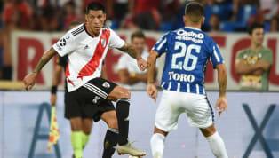 River se juega una parada clave en la lucha por el título cuando este sábado desde las 21.45 Hsvisite a Godoy Cruz en el Estadio Malvinas Argentinas de...