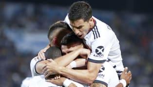 Se viene lo más emocionante del torneo y te mostramos el fixture de los equipos de arriba Va por su primer título de Superliga con Gallardo como DT. El 2020...