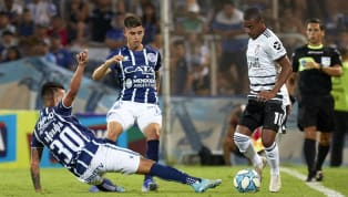 El ex-Huracán hizo que nadie extrañara a Esteban Andrada en la Bombonera y fue la gran figura que tuvo Boca en el empate 0 a 0 ante Independiente. Dos...