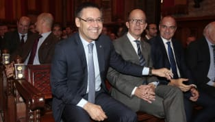 Barcelona vice presidentJordi Cardoner has become the third person associated with the Spanish championsto test positive for the coronavirus. The...