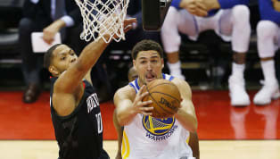 What a showdown in Houston. In a highly-anticipated showdown between Golden State and the Rockets on Wednesday night, the Warriors were able to come away...