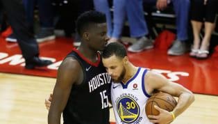 Luego de la victoria de Houston Rockets sobreUtah Jazzen esta postemporada ahora pueden pensar en la próxima ronda.Clint Capela, centro de los texanos,...