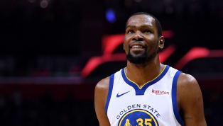 LaNBAdecidió retirarle las faltas técnicas al jugador de losGolden State Warriors,Kevin Duranty al deLos Angeles Clippers,JaMychal Green. ...