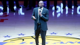 Kobe Bryant sounds a bit insecure. Many NBA fans remember the moment when Bryant didn't flinch after Matt Barnes faked throwing the ball at his face. There...