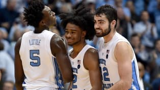 The North Carolina Tar Heels are one of the best teams in the nation and have been seeded at the top of the bracket because of it. No one saw this coming, but...
