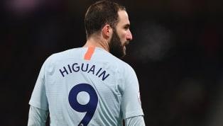 Le frère et agent de Gonzalo Higuain, Nicola Higuain, s'est prononcé sur l'avenir de son frère lors de la saison prochaine et a ainsi fait donc taire toutes...
