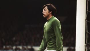 Gordon Banks, England's goalkeeper when they won the World Cup in 1966, has died at the age of 81. Considered the greatest English goalkeeper ever and one of...