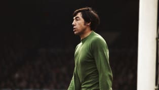 A year has passed since the football world mourned the departure of one of the game's greatest ever servants: ​Gordon Banks.  A gentleman on and off the...