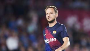 Ivan Rakitic đang là nhân vật quen thuộc trên ghế dự bị của Barcelona mùa này khi mà Arturo Vidal, Arthur và Frenkie de Jong được trọng dụng ở đội hình xuất...