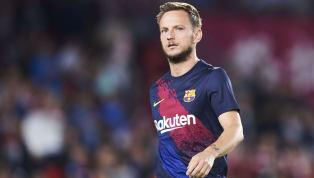 Alors qu'Ivan Rakitic ne rentre plus dans les plans d'Ernesto Valverde, trois prétendants pourraient profiter de la situation de l'international croate pour...