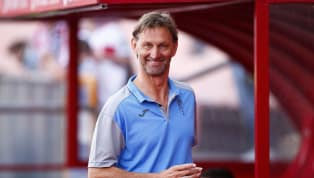Former Arsenal Captain Tony Adams to Take Over as President of Rugby Football League in 2019