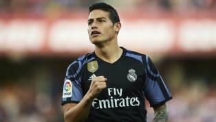 Este lunes hemos visto una imagen que parecía imposible hace tan sólo una semana: James Rodríguez volvía a ponerse la camiseta del Real Madrid y acudía a...