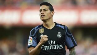 Tờ Diario AS mới đây lý giải nguyên do vì sao James Rodriguez vẫn ở lạiReal Madridcho đến lúc này của kỳ chuyển nhượng. HLV Zinedine Zidane từng có kế...