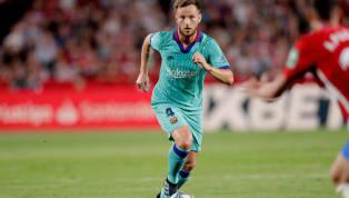 Recruté par le club catalan pour être le milieu de terrain star qui allait prendre la relève d'Andres Iniesta, le joueur croate n'appariaitplus dans les...