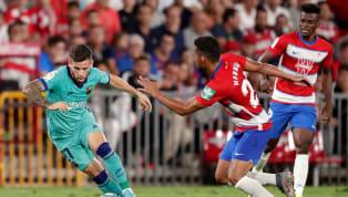 El último partido de esta jornada será el que enfrente al actual líder de la liga, el Barcelona, contra uno de los equipos revelación de la primera vuelta...