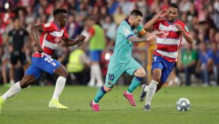 FC Barcelona tak bisa lagi kehilangan poin penuh saat melawan Granada dalam lanjutan pekan 20 La Liga. Pasalnya, perolehan poin mereka telah disamai oleh...