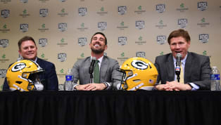 ​Who are these sneaky Packers? What's their game? Yes, general manager Brian Gutekunst has let the cat out of the bag. Green Bay has hosted a series of 'top...