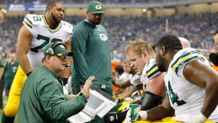 ​The Packers are in danger of losing a huge coaching asset just days after ​hiring the new face of the coaching staff. The Cleveland Browns will reportedly...