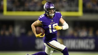 After posting the best numbers of his career, Minnesota wideoutAdam Thielen got a much-deserved contract extension.The Vikings locked up their star...