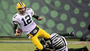 Aside from Aaron Rodgers record-breaking contract, 2018 has been anything but positive for theGreen Bay Packerssuperstar quarterback. The team went out in...