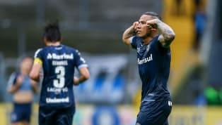 O início no Inter não poderia estar sendo mais animador. Depois de cumprir outros seis meses de suspensão por doping, Paolo Guerrero enfim ficou livre para...