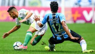 A rodada de número 13 do Campeonato Brasileiro chegará a seu final nesta segunda-feira. OGrêmio- instável no Brasileirão, mas empolgado na Libertadores -...