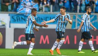 Só Renato salva Marinho! Após vídeo, Grêmio altera projeto para atacante