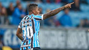 Ele poderia nem ter iniciado 2019 vestindo a camisa do Grêmio. Afinal, um vídeo vazado durante suas férias, no qual praticamente se oferecia para jogar no...