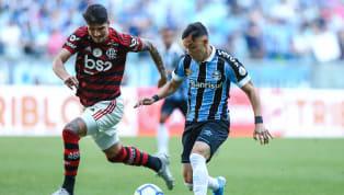 Com as duas partidas realizadas na última segunda-feira (18), a Série A do Brasileirão encerrou sua rodada de número 33, restando apenas mais cinco jogos para...