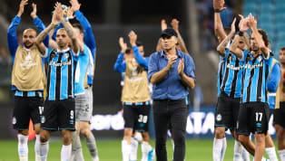 OGrêmioterá dois jogos do Campeonato Brasileiro nesta semana, mas as grandes atenções estão voltadas para o próximo dia 23. No Maracanã, no Rio de...