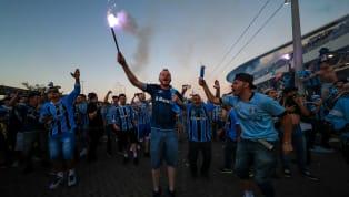 Está criado o impasse. Muito embora, quando da confirmação do calendário da Libertadores da América, oGrêmiotratasse o assunto com extrema tranquilidade,...