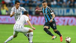A noite desta quinta-feira (25) marcou o encerramento das partidas de ida das oitavas da Libertadores e da Sul-Americana. Em ação, dois gigantes da Série A...