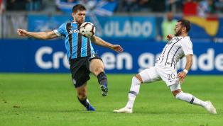 A vantagem é grande. E é ela que o Grêmio vai defender para tentar se garantir nas quartas de final da Libertadores da América. Depois de vencer em Porto...
