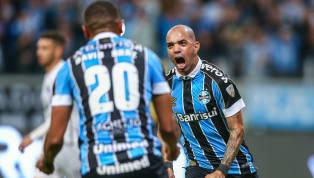 Último brasileiro a entrar em campo pelas oitavas de final daLibertadores, o Grêmio joga por sua classificação na noite desta quinta-feira (01/08), quando...
