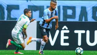 É Grêmio x Palmeiras, mas não pela Libertadores. Antes dos confrontos que definirão um dos semifinalistas da principal competição do continente...