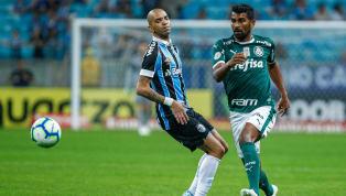Cinco jogos agitaram a abertura da rodada 15 doCampeonato Brasileiro de 2019neste sábado (17), dia marcado por uma grande goleada, quebra de recorde de...