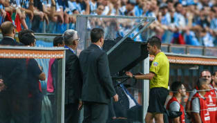 Las últimas polémicas que protagonizó Andrés Cunha, el árbitro del River-Boca