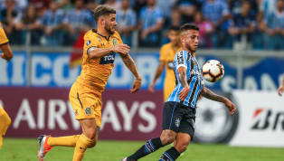Visto como melhor contratação do Barcelona em 2018/19, Arthur deixou sua marca no período em que atuou com a camisa do Grêmio. Lado a lado com o...