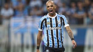No início da atual temporada, oGrêmiocontratou Diego Tardelli com a missão de sanar os problemas do ataque Tricolor, no entanto, o camisa 9 não...