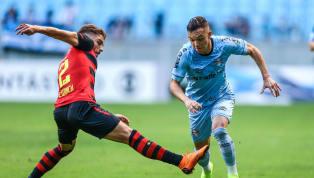 A base gremista é responsável por vários jogadores que estão atuando no futebol da Europa. Hoje, o elenco do Tricolor Gaúcho conta com muitos atletas que...