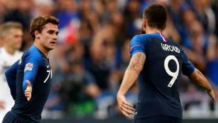 L'Équipe de France a bien terminé son année 2018 en l'emportant 1-0 face à l'Uruguay grâce à un penalty transformé par Olivier Giroud qui peut remercier son...