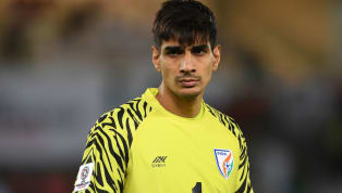 ​Indian football team goalkeeper Gurpreet Singh Sandhu ​believes that the next coach of the national team should be playing a huge role in taking the country...