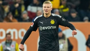 News Dortmund new boy Erling Haaland started his career in Germany with a hat-trick last weekend, and Die Borussen fans ​will be eager to see him in Bundesliga...