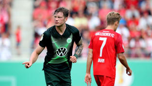 Am Montagabend trifft der amtierende PokalsiegerBayern Münchenin der ersten Runde auf Energie Cottbus. Zuvor trugen aber noch der VfL Wolfsburg und der...