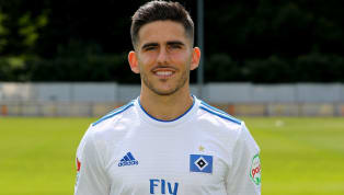 Obwohl Jairo Samperio in dieser Saison erst drei Pflichtspiele für denHamburger SVabsolvierte, verlängerten die Verantwortlichen den zum Saisonende...
