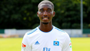 DerHamburger SVlässt Patric Pfeiffer genDarmstadtziehen. Der 19-Jährige unterschrieb am Freitagabend einen Vertrag bis 2022 am Böllenfalltor. Pfeiffer...