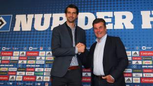 """Fünf Neuzugänge konnte derHamburger SVbisher für die kommende Spielzeit verpflichten. Dabei wurde in allen Mannschaftsteilen vor allem """"Mentalität"""" in den..."""